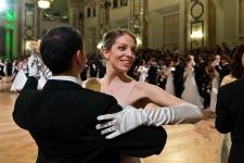 Ball, Hofburg / Foto: Diplomatica.uno