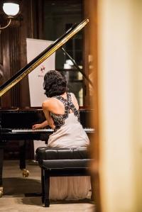 Klavierkonzert Botschaft Malta