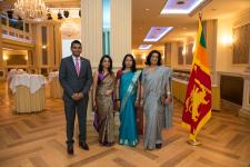 Nationalfeiertag, Sri Lanka, Grand / Foto: Diplomatica.unoHotel
