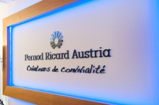 Pernod Ricard Austria, Vienna