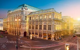 Oper, Wien
